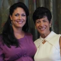 Marney Andes, Dr. Lynn Gangone