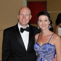Matt and Stephanie Seebaum