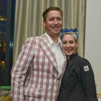 Small Plates Big Heart Tasting Event Benefitting The