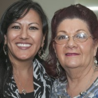 10th annual las madrinas tribute for Karina paredes pacheco