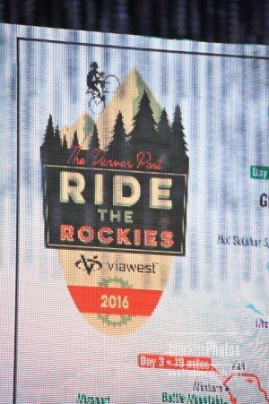ViaWest is the Presenting Sponsor for the 2016 Ride the Rockies