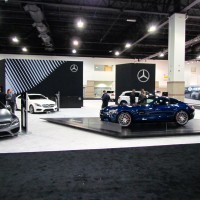 Denver Auto Show Charity Preview Party