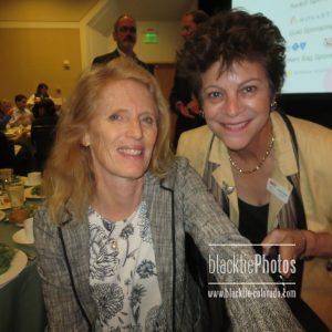 Carpenter-Phinney & MS President, Carrie Nolan