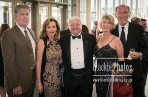 Jim & Pam Kelly, Former Lone Tree Mayor Jack O'Boyle , Beth Wolfson & Steve Klausing