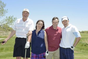 Stout Street Foundation's 7th Annual Golf Tournament