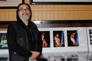 MHAC Hosts Legends of Rock Exhibit