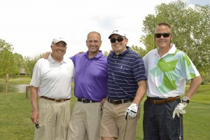 Bright Beginnings 17th Annual Brad and Erna Butler Memorial Golf Tournament
