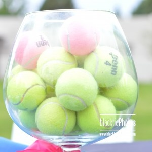 6th Annual Tennis with the Stars