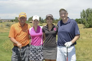 2nd Annual Golf Fore A Kid Golf Tournament