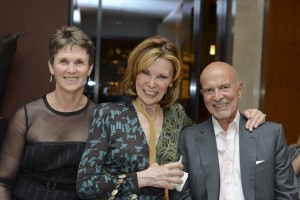 Colorado Symphony's 2013-2014 Masterworks Series Opening Party