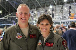 2013 Tribute to a Fighter Pilot