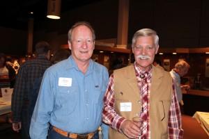 Lutheran Family Services Hosts Innkeeper Dinner