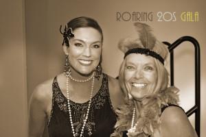 Roaring '20s Gala Colorado Youth at Risk