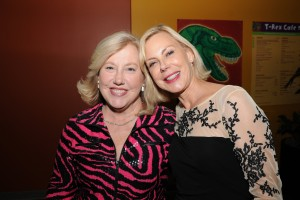 BRIGHT BEGINNINGS Goodnight Moon Gala honoring Barbara Grogan