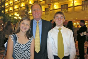 Colorado Tennis Hall of Fame, 2013 Awards & Inductees