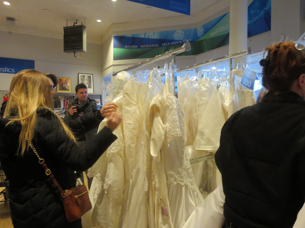 Open the doors goodwill bridal gown sale for Donate wedding dress goodwill