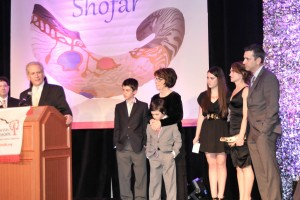 Denver Jewish Day School Hosts Annual Tribute Dinner