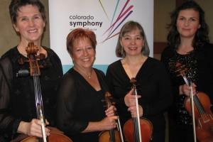 Tiffany & Co. Celebrates the Symphony