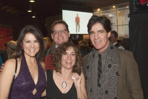 "Denver Film Society Oscar Party ""Hollywood Hustle"""