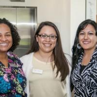 B Wendy Feliz, Laura Becerra, Jennie Marquez_6545