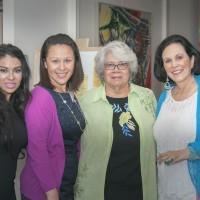 D Julissa Soto, Marisol Villagomez, Linda Childers, Patricia Barela Rivera_6566