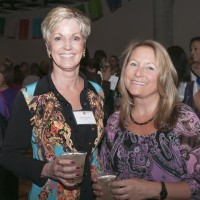 Elaine Vincent, Jennifer Williams 6564