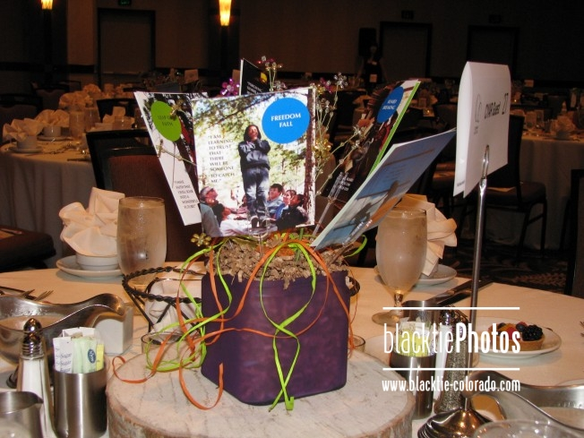 Inspirational Centerpieces
