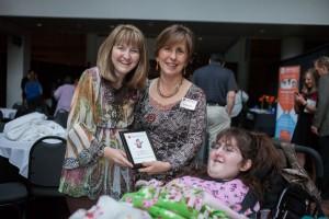 Community Health Charities Hosts Health Heroes at Work