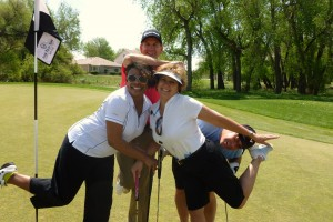 Stout Street Foundation Tees Off With 8th Annual Benefit Golf Tournament