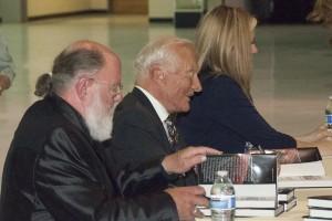 Wings Over the Rockies hosts astronaut Buzz Aldrin