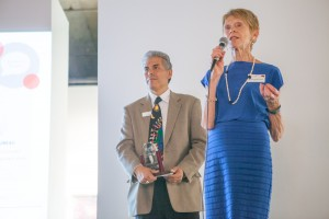 Mental Health America Colorado Holds Program Reception