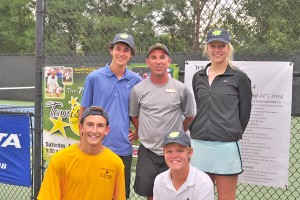 7th Annual Tennis with the Stars