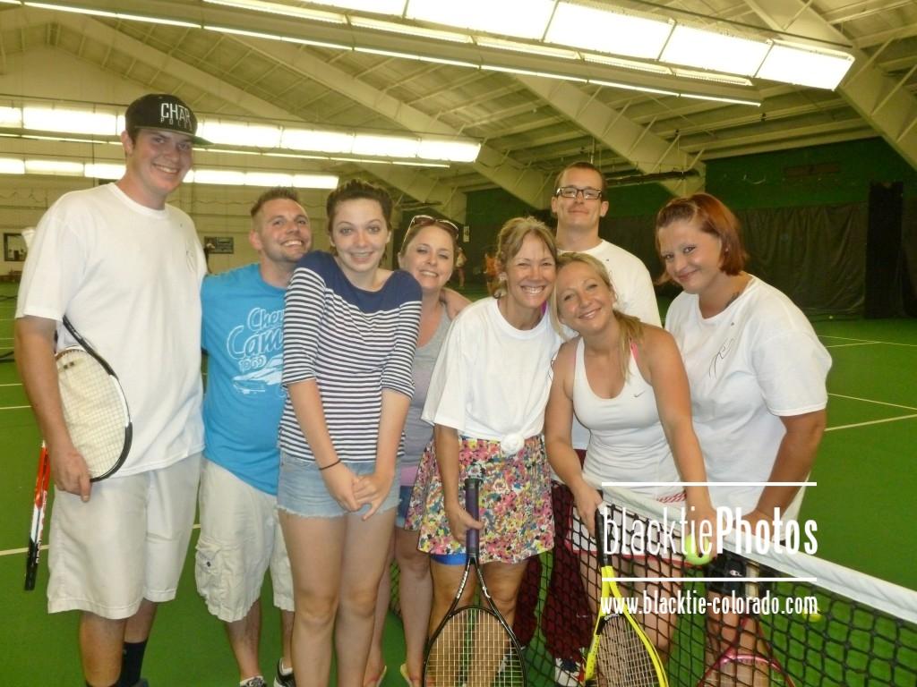 Blossom Tennis Center