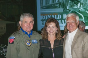 Wings Over the Rockies Tribute to a Fighter Pilot-Gen. Ron Fogleman