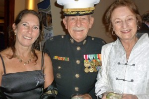RMHS Honors Military Heroes During Veterans Day Weekend Gala