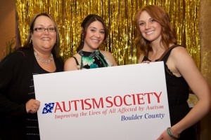 Cheers! Autism Society of Boulder Hosts Wine Tasting