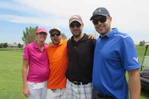 Tee Off for Hope! Annual Golf Tournament