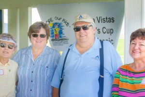 Aurora Vistas Annual Mayor's Cup Golf Tournament