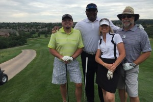 MCPN: 11th Annual Celebrity Golf Classic
