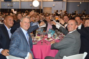 15th Annual Men for the Cure Surpasses $2 Million for UCHealth