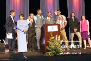 Mental Health America-Colorado hosts Tribute Gala