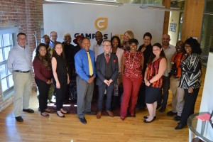 2015 MPMSDC Bus Tour Builds Minority Business Relationships
