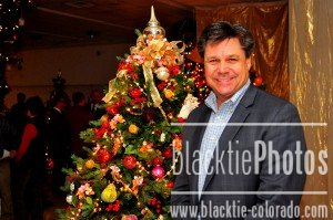 """ArtReach Festival of Trees """"It's a Wrap"""" Closing Party"""