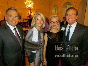 Beaux Arts Rock 'N' Roll Ball Kick-off Reception