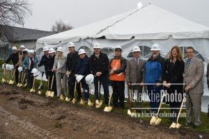 Archway Housing Breaks Ground for $15 Million Affordable-Housing Project in Lakewood