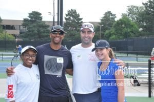 Colorado Youth Tennis Foundation 19th Annual Fundraiser